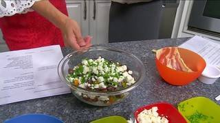 Daytime Kitchen: Diabetes Prevention