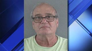 Florida man busted for singing dirty song to neighbor