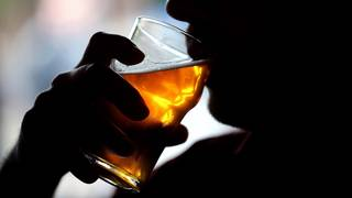 Study: Middle-aged drinkers more concerned about reputation than health