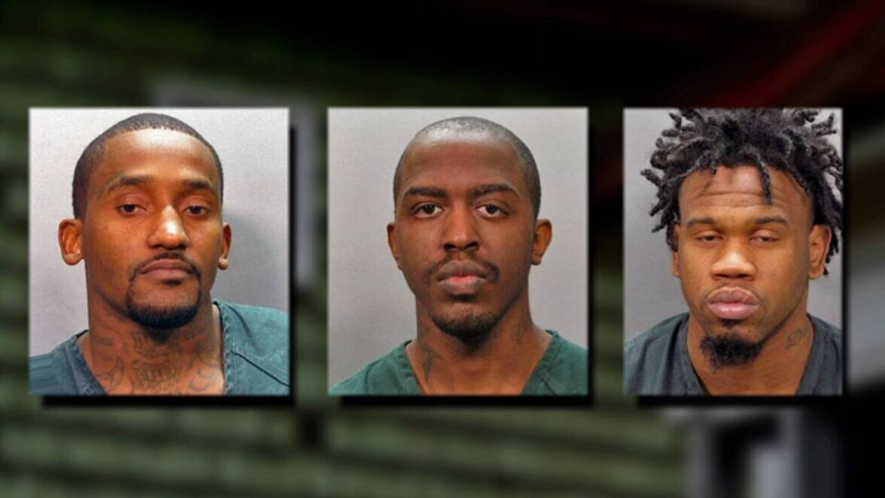 Gangs in Jax: How they operate