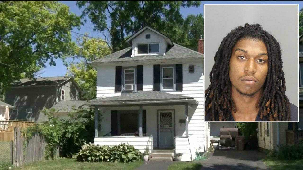 Teen killed in accidental shooting in Pontiac with Mahone