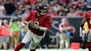 QB T.J. Yates back as starter for Texans after injuries