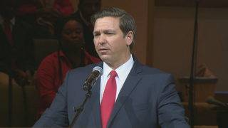 DeSantis vows to commit to expanding private school education for&hellip&#x3b;