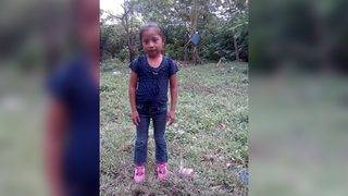 Body of girl who died at US border returns to Guatemala