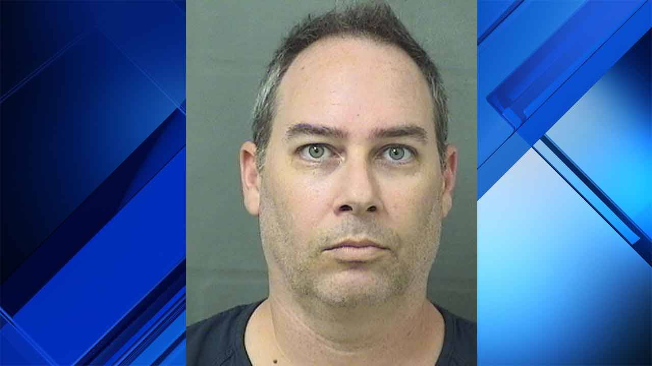 Tamarac Dentist Arrested After Cache Of Drugs Found At