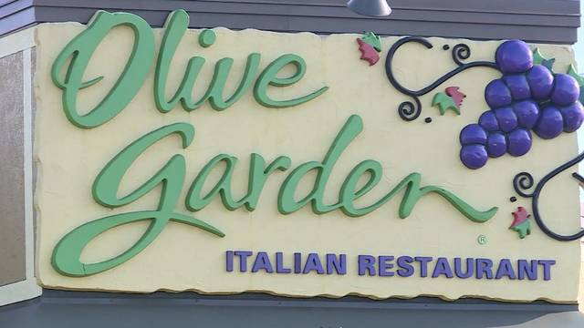 Olive Garden introduces \'Italian nachos\'
