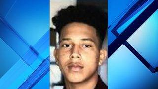 15-year-old accused of crashing party, shooting man will remain in custody