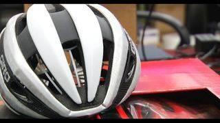 Virginia Tech helmet study expands to include bike helmets