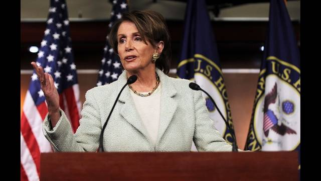 Dem Rep On Pelosi It S Time For People To Know When To Go