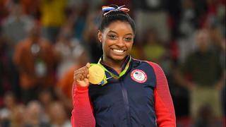Simone Biles says she was a sex abuse victim of ex-USA Gymnastics team&hellip&#x3b;