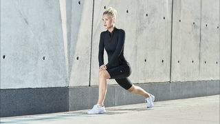 This company makes activewear infused with CBD