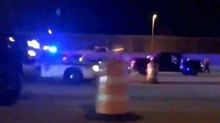 Turnpike police chase starts in Hammocks, ends in Cutler Bay