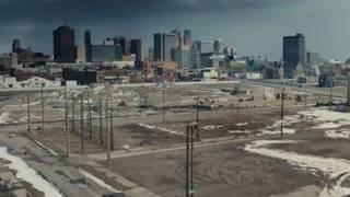 'White Boy Rick' trailer: Where is Tiger Stadium in '1984' Detroit?