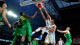 North Carolina advances to face Gonzaga in NCAA title game after 77-76&hellip&#x3b;