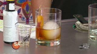 RECIPE: Bourbon Cocktails