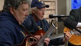 Guitars 4 Vets: Healing Through Music