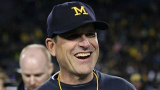 Country's No. 1 safety recruit, 5-star Daxton Hill, commits to Michigan football