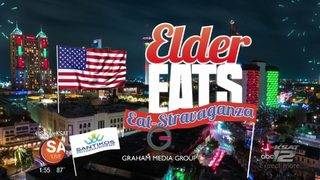 Elder Eats July 4th Eat-Stravaganza