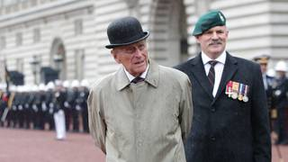 Duke of Edinburgh crash: Why do royals insist on driving?