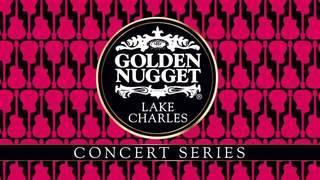 Golden Nugget Concert Series