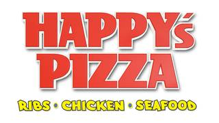 A $25 Happy's Pizza gift certificate (ends 1/19/2018)