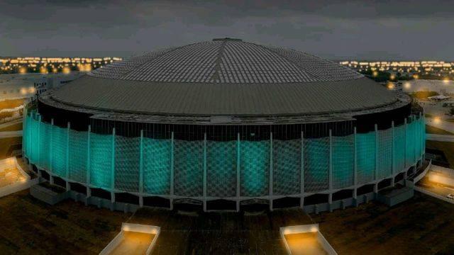 Astrodome lighting for Super Bowl_1485377737639.jpg