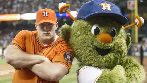 Houston to Boston: Prices for Texans, Astros tickets ahead of busy sports weekend