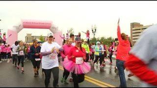 Registration now open for Susan G. Komen Race for the Cure in Roanoke