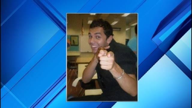 Juan Carlos Zuleta,23, was shot during a home invasion in Miramar