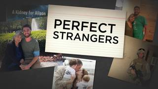 Sign in diner leads military veteran to save perfect strangers