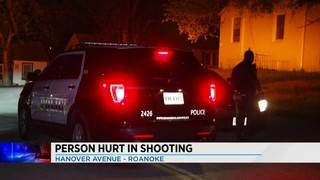 Roanoke shooting victim tells police he didn't know attacker