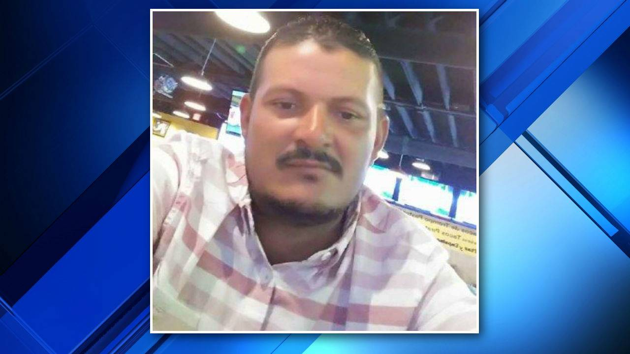 Authorities continue search for man in bar shooting_1526598079834.jpeg.jpg