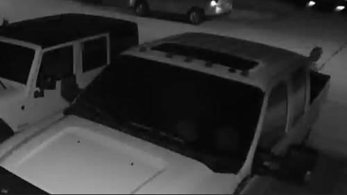 Rash of vehicle break-ins reported in Katy area