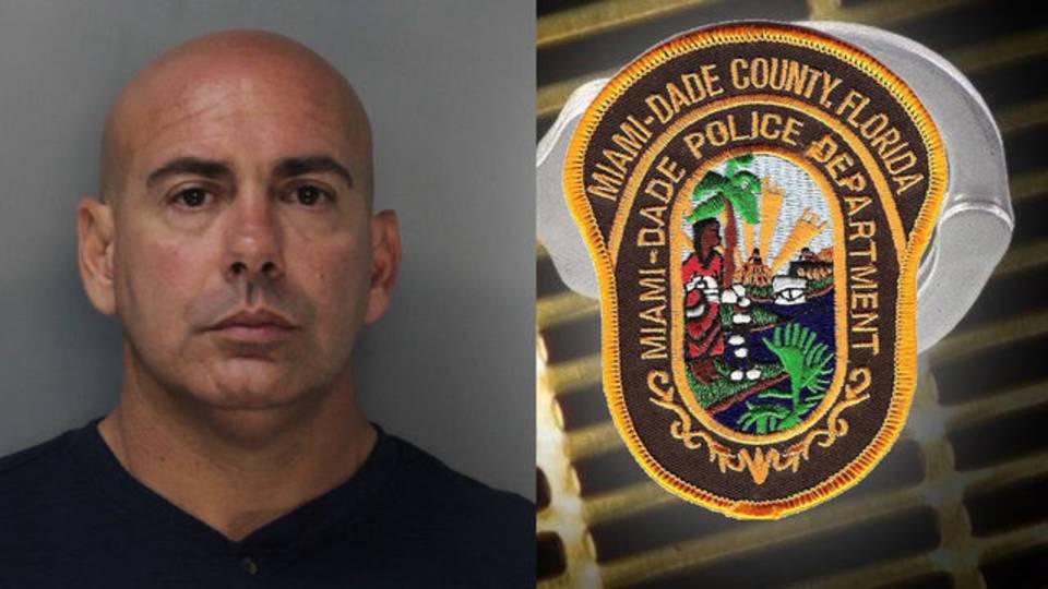 Braulio Gonzalez, Miami-Dade Police Department