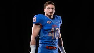 HBU football player found dead, school announces