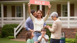 5 home-buying tips for first-timers and old-timers