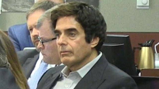 David copperfield fan claims he suffered traumatic brain david copperfield fan claims he suffered traumatic brain injury during act m4hsunfo