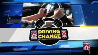House committee passes texting and driving bill, next step is Senate&hellip&#x3b;