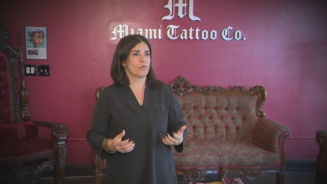 South Florida sex-trafficking victim tells her terrifying story 5