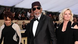 Visa suspends Morgan Freeman campaign