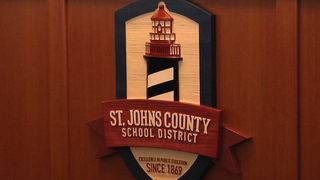 New surveillance system in place in St. Johns County schools