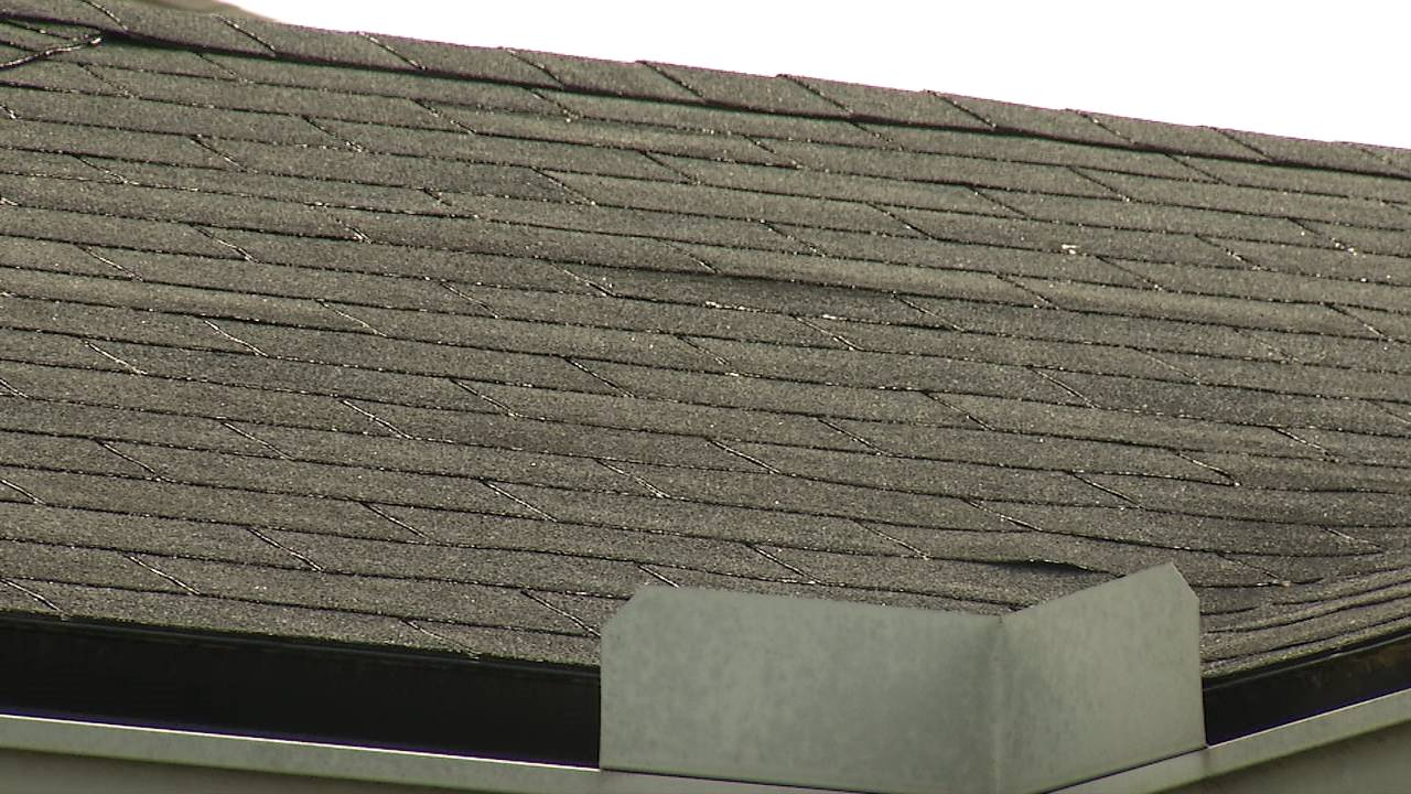 Wilson Roof Superior Roofing
