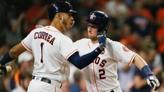 Carlos Correa, Alex Bregman have contracts renewed by Astros