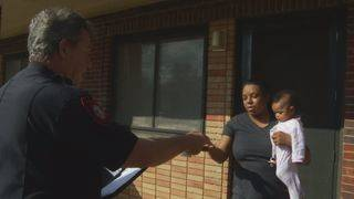Danville police 'stepping' up effort to combat crime