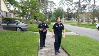 Jacksonville police remind San Marco residents to lock car doors
