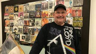 Inside Ann Arbor's Monster Record & CD Show