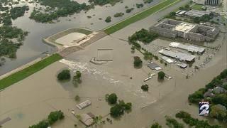Flooding of Addicks, Barker reservoirs during Harvey predicted, not&hellip&#x3b;