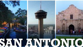 50-plus things every San Antonio local or tourist must do or try