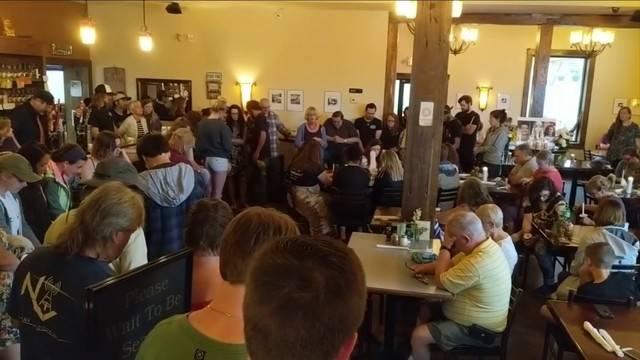 Bent Mountain Bistro vigil crowd_1528946948110.jpg.jpg