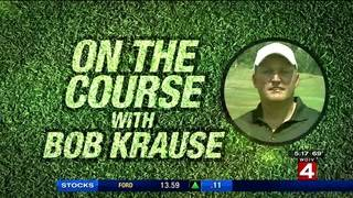 On the Course with Krause: The right weight distribution
